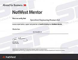 natwest mentor