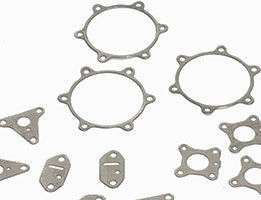 graphite laminate gaskets