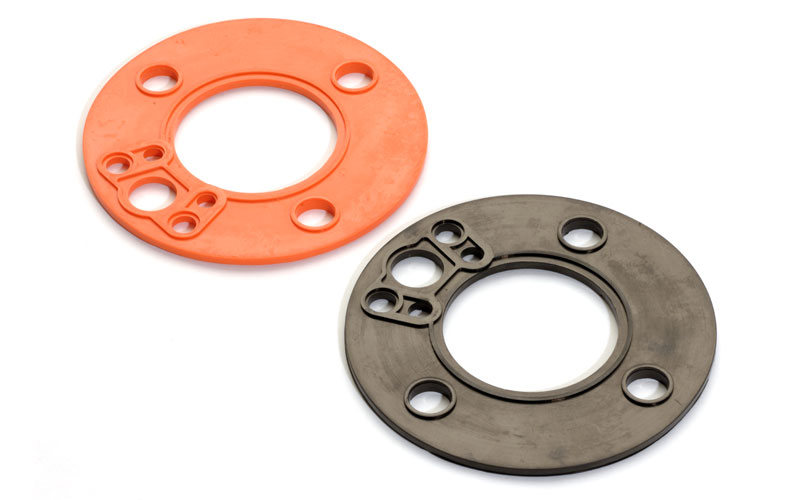 Rubber & Sponge Gaskets | Specialised Engineering Products (SEP)
