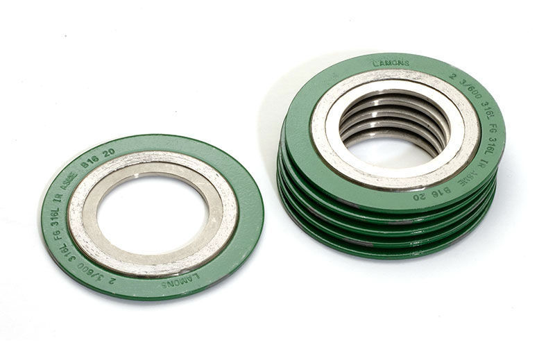 Spiral Wound Gaskets | Specialised Engineering Products (SEP)