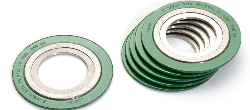 Spiral wound gaskets specialised engineering products sep