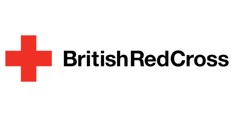 british red cross logo