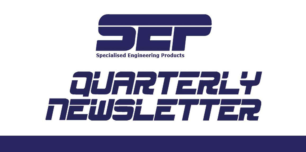 sep quarterly newsletters