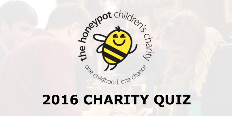 2016 cma charity quiz honeypot childrens charity