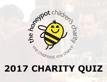 2017 cma charity quiz honeypot childrens charity
