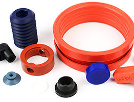 rubber moulding, extrusion and inflatable seals