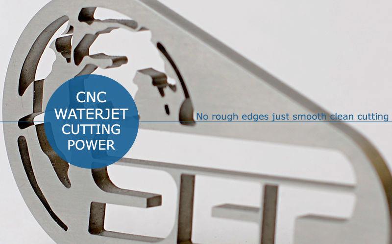 CNC Waterjet & Knife Cut Gaskets & Profiles | Specialised